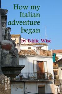 Italian adventure cover